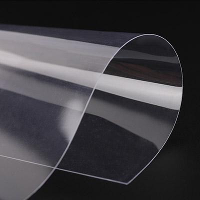PVC板材的成型特性